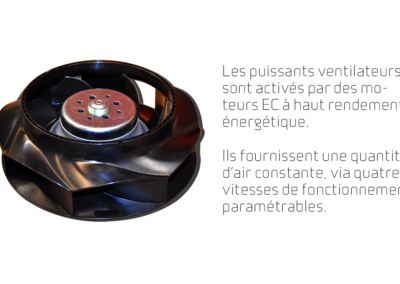 FR-7 Combi 302 Polar Top _ventilateurs