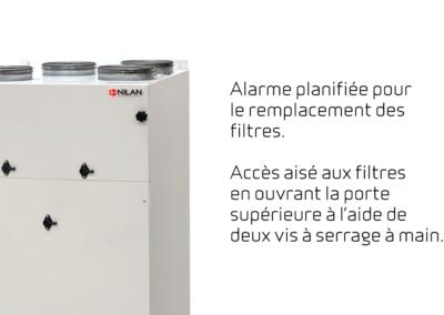FR-7-Comfort 302 Top - filterskift