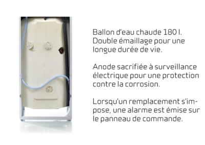 FR-8 Compact S - vandbeholder