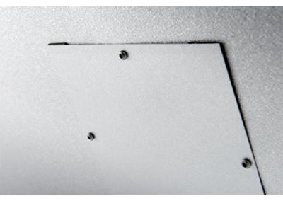 Fordelerbokse - Unibox afdækning